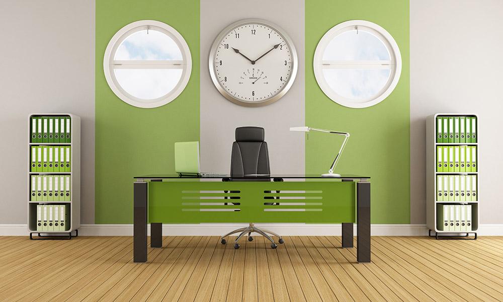 Office Interior Design Companies In Abu Dhabi